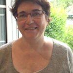 Isabelle Chevry - En contrat O - Présidente