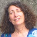 Valérie Salama - PTSTA P - Trésorière addjointe