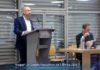 Conférence de Mark Widdowson – Congrès de Lyon 2018